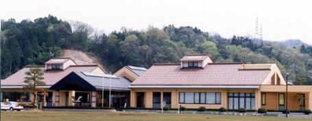 出石町保険福祉センター